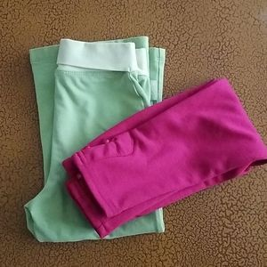 TWO Cute Bottoms Great Condition